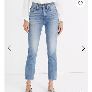 The Tall Perfect Vintage Jean Ainsworth Wash 30T